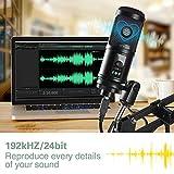 Zoom IMG-2 microfono usb 192khz 24bit otha