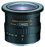 Tokina AT-X 10–17mm F3.5–4.5Dx V lente para cámara Canon