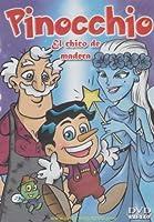Pinocchio - El Chico De Madera [Slim Case]