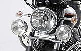 Hepco&Becker Twinlight Set faro supplementare per Moto Guzzi Nevada 750 Anniversario a partire dall'anno di costruzione 2010.