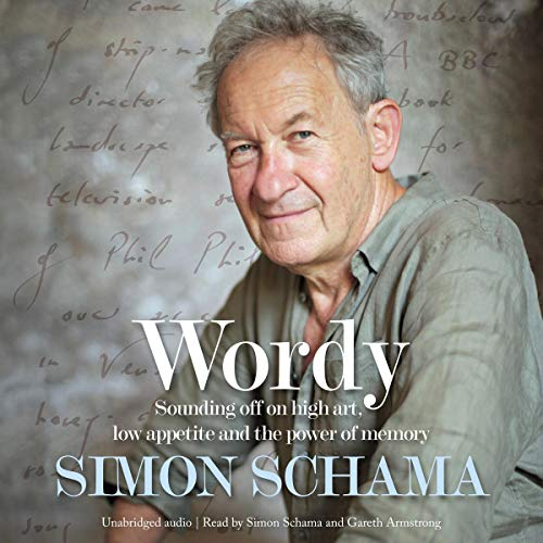 Wordy cover art