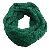 American Trends Women's Cold Weather Scarves