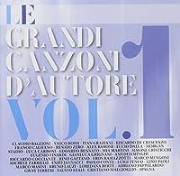 Le Grandi Canzoni D'autore