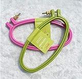 7.6x15.2cm 3'x6' pequeño ajustable pp plástico aro bordado para punto de cruz set artesanía DIY hecho a mano costura artesanía gratis, color aleatorio