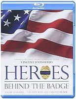 Heroes Behind the Badge [Blu-ray]