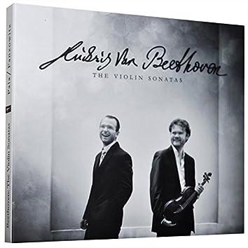 Beethoven - Violin Sonatas, Vol. 4