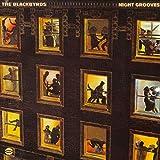 Songtexte von The Blackbyrds - Night Grooves