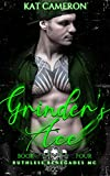 Grinder's Ace: A MM Romance: Ruthless Renegades (English Edition)