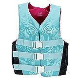 Connelly Womens Nylon 3 Belt Life Jacket Vest...