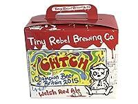 Ingrédients de kit de recharge pour bière maison- Bière non incluse Cwtch est une bière rouge galloise de la Tiny Rebel Brewing Company et a été nommée «Champion Beer of Britain 2015» par Camra (la campagne pour Real Ale). Muntons produit aujourd'...