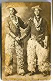 8x10 Photo African American Cowboy 1800s