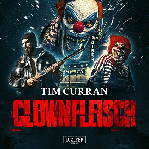 Clownfleisch Titelbild