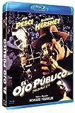 El Ojo Público BD 1992 The Public Eye [Blu-ray]