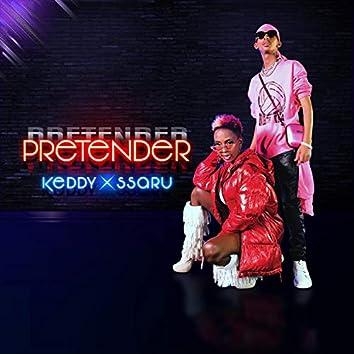 Pretender (feat. Ssaru)