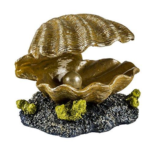 GloFish Ornament, Clam