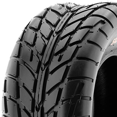 1. SunF A021 TT Sport ATV UTV Dirt Track & Flat Track Tire, Tubeless