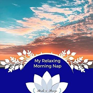 My Relaxing Morning Nap
