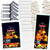 HMH Safety & Supply Hand and Foot Warmers Bulk Variety Pack