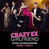 Crazy Ex-Girlfriend: Season 1 (Original Television Soundtrack, Vol. 1) [Explicit]