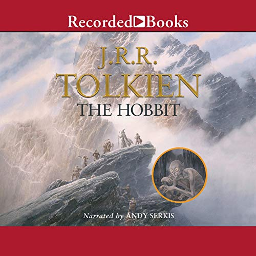 The Hobbit  By  cover art
