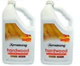 Armstrong Hardwood and Laminate Floor Cleaner Ready To Use Refill...