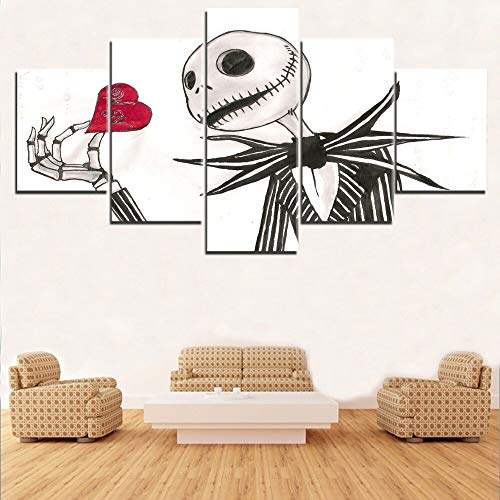 aicedu Whirlpool Paysage Toile Mur Art Décor À La Maison pour Le Salon Peintures sur Toile Mur Art pour Décor À La Maison Oeuvre (Pas De Cadre)