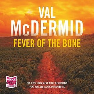 Fever of the Bone cover art