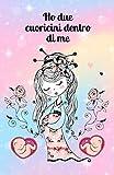 Ho due cuoricini dentro di me: Diario della gravidanza gemellare - 40 settimane - Diario gravidanza gemellare