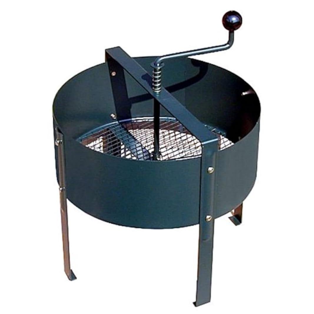 にやにや挽く適用するアルミス 園芸土用かくはん器