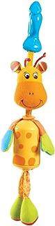 TINY LOVE Wind Chime Baby Giraffe Baby Toy