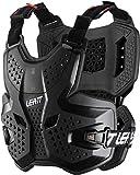 Leatt Brace 3.5 Chest Protector-Black