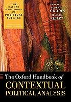 The Oxford Handbook of Contextual Political Analysis (Oxford Handbooks)