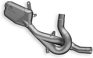 Ducati Multistrada Enduro Complete Racing Exhaust System 96480951A