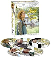 Anne of Green Gables: 5-Disc Collector's Edition - DVD Box Set
