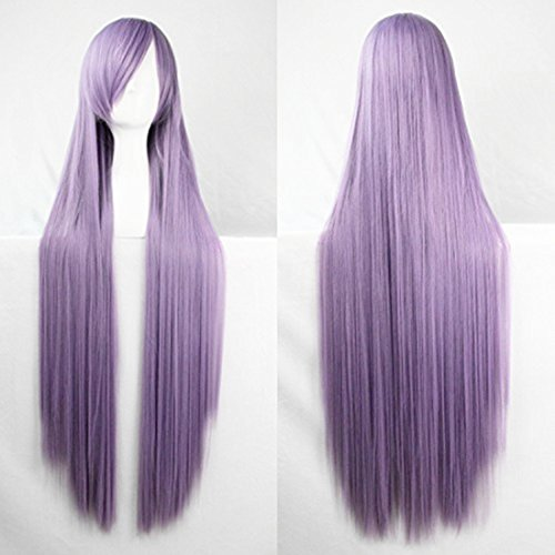 comprar pelucas mujer violeta online