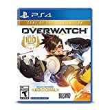PS4 OVERWATCH [GAME OF THE YEAR EDITION] LATAM edition