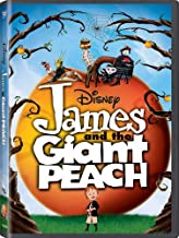 Best james and the giant peach tim burton Reviews