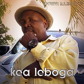 Kea Leboga
