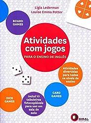Atividades com Jogos Para o Ensino de Inglês