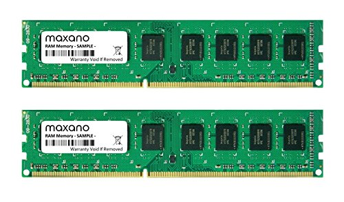8 GB Dual Channel kit (2 x 4 GB) para Acer Aspire X3950 DDR3 1333 MHz (PC3 – 10600U) DIMM Memoria RAM Memory