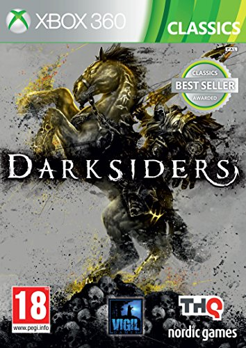 [Import Anglais]Darksiders Game XBOX 360