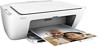 HP Desk Jet 2620-V1N01C Wireless All-in-One Printer - White