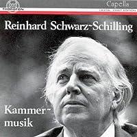 Chamber Music by REINHARD SCHILLING
