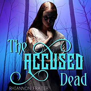 The Accused Dead audiobook cover art