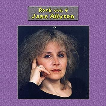 Rock Vol. 4: Jane Allyson