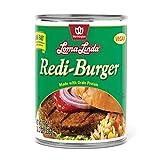Loma Linda - Plant-Based - Redi-Burger (19 oz.) (Pack of 12) - Kosher