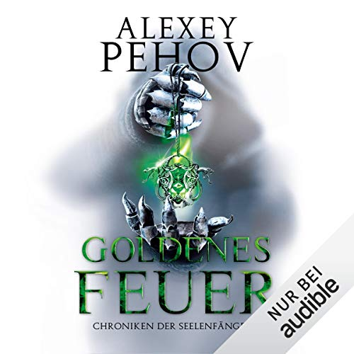 Goldenes Feuer     Chroniken der Seelenfänger 3              By:                                                                                                                                 Alexey Pehov                               Narrated by:                                                                                                                                 Oliver Siebeck                      Length: 19 hrs and 2 mins     Not rated yet     Overall 0.0