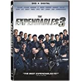 The Expendables 3 [DVD + Digital]