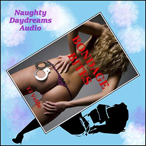 Bondage Bites (Intense BDSM Situation) audiobook cover art