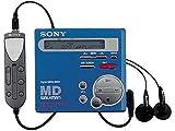 Sony MZ-R70/L MiniDisc-Reproductor portátil